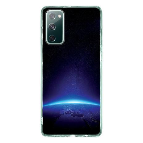 Imagem de Capa Personalizada Samsung Galaxy S20 FE - Hightech - HG01