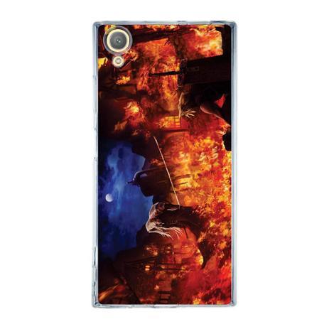 Imagem de Capa Personalizada Sony Xperia XA1 Plus G3426 Games - GA01