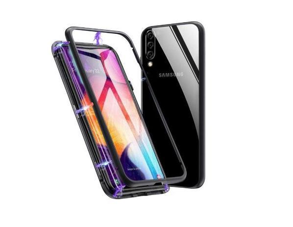 Imagem de Capa Proteção 180º  Capinha Magnética Samsung Galaxy A10