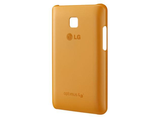 Capa Protetora Optimus L3 II - LG