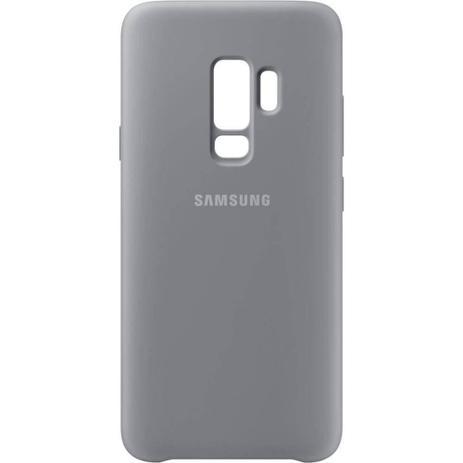 Imagem de Capa Protetora Samsung Galaxy S9 Plus Silicone cover Cinza