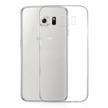 Imagem de Capa Samsung A8 Transparente