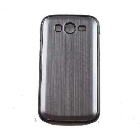 Imagem de Capa Samsung Galaxy Gran Duos Pc Aluminio Cinza - Idea