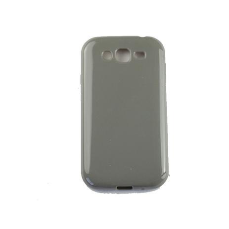 Imagem de Capa Samsung Galaxy Gran Duos Tpu Cinza - Idea