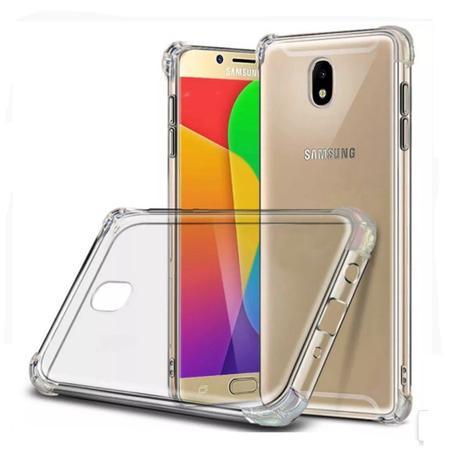Imagem de Capa Samsung Galaxy J5 Pro Anti Impacto Transparente