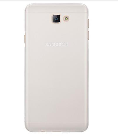 Imagem de Capa Samsung Galaxy J7 Prime TPU Transparente