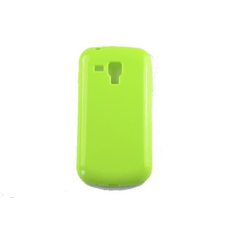 07456f8cf Capa Samsung Galaxy S Duos Tpu Verde - Idea - Capinha de Celular ...