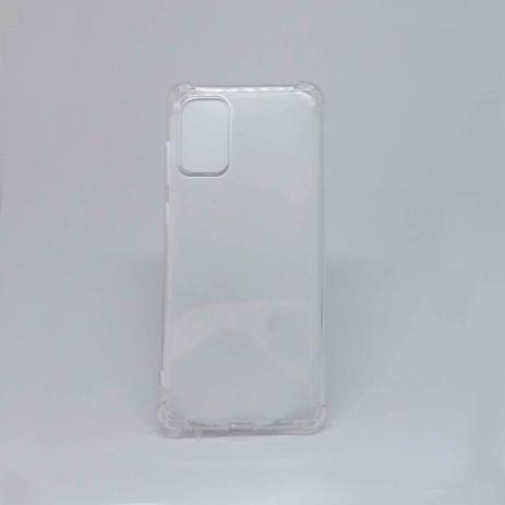 Imagem de Capa Samsung Galaxy S20 Ultra Antiqueda Transparente