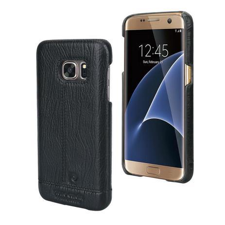 Imagem de Capa Samsung Galaxy S7 Pierre Cardin 100% Couro