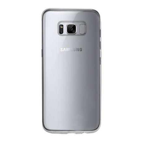 Imagem de Capa Samsung Galaxy S8 Tpu Transparente