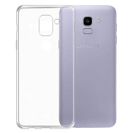 Imagem de Capa Samsung J6 2018 Transparente