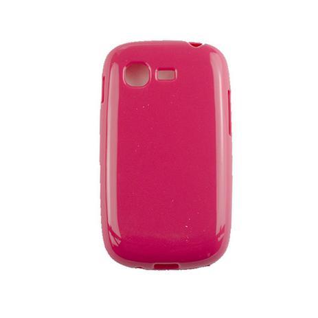 Imagem de Capa Samsung Pocket Neo Tpu Rosa - Idea