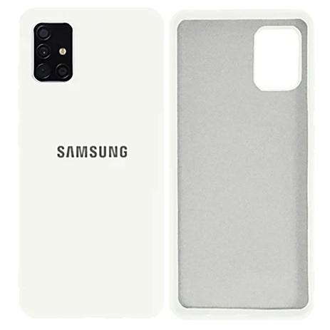 Imagem de Capa Silicone Aveludada Samsung Galaxy A71