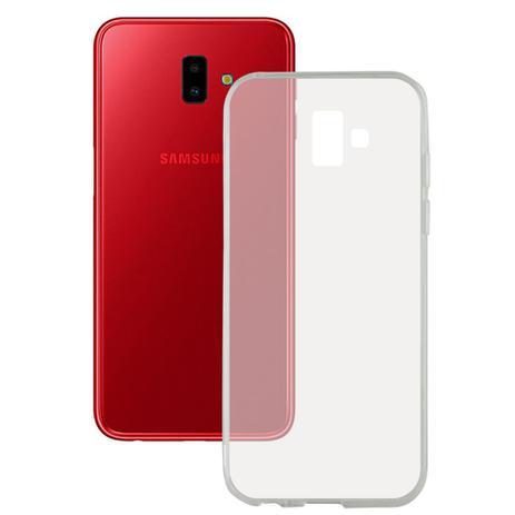 Imagem de Capa Silicone Samsung Galaxy J6 Plus - Armyshield