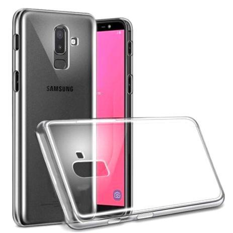 Imagem de Capa Silicone Samsung Galaxy J8 - Armyshield