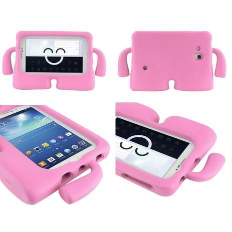 Capa Tablet Samsung Galaxy Tab 7 Polegadas Anti Impacto Infantil iGuy - Ibuy dad9ca0824