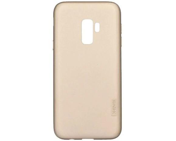 Imagem de Capa X-Level (Guardian Series) Light Gold - Samsung Galaxy S9