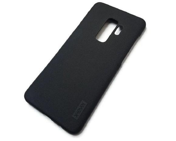Imagem de Capa X-Level (Hero Series) Black - Samsung Galaxy S9 Plus