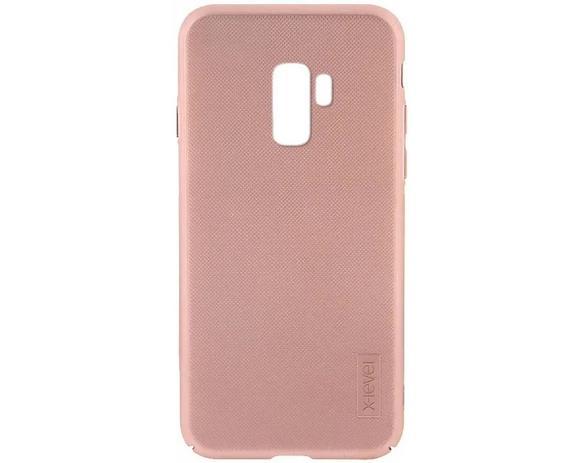 Imagem de Capa X-Level (Hero Series) Pink - Samsung Galaxy S9