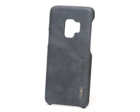 Imagem de Capa X-Level - Vintage Series - Black - Samsung Galaxy S9
