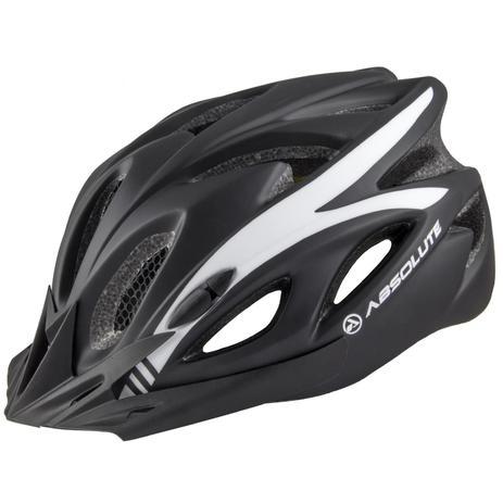 9e580e31d Capacete ciclismo absolute nero c pisca integrado regulagem tamanho g preto