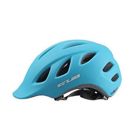61e0aec42 Menor preço em Capacete Ciclismo MTB Bike Mold GUB 57 a 60cm Vermelho - Lei  li