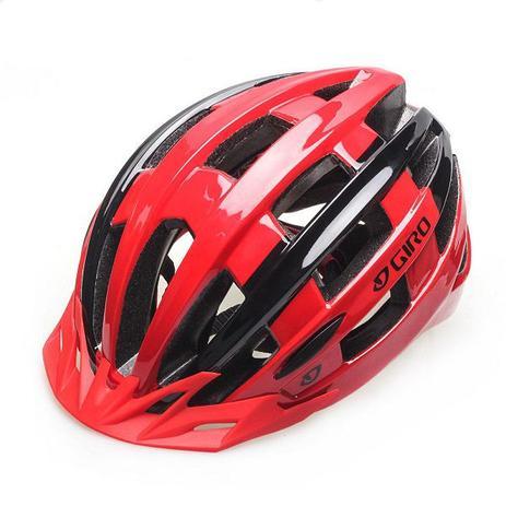 982e669ff Menor preço em Capacete Ciclismo MTB Road Bike Mold Giro Livestrong 56-61  Vermelho/