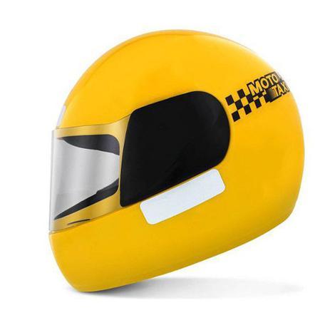 Imagem de Capacete Fechado Moto Mototaxi Motocicleta Liberty X Pro Tork Motoboy