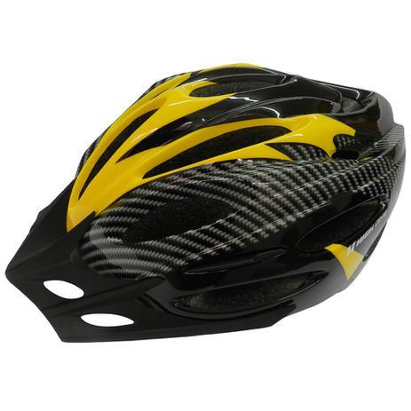 9a8b4a350 Capacete High One para Ciclismo Tamanho G MV261 HOCAP0003 - Capacete ...
