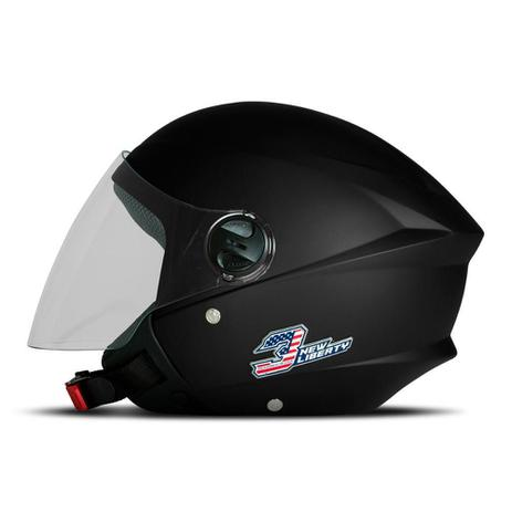 Imagem de Capacete Moto Aberto Pro Tork New Liberty 3 Elite