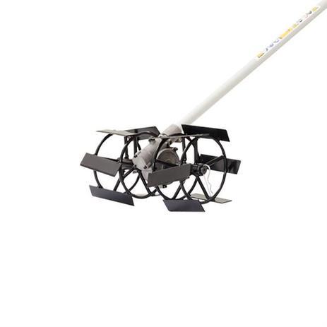 Imagem de Capinadeira Rotativa Para Roçadeira Nakashi Ac1 335 25mm 7x7