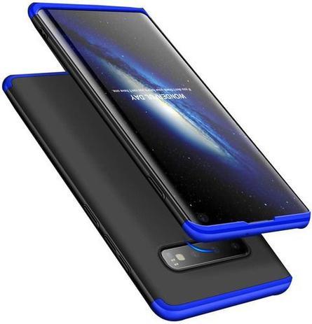 Imagem de Capinha 360 Anti Impacto Samsung Galaxy S10 Lite Tela 6.7