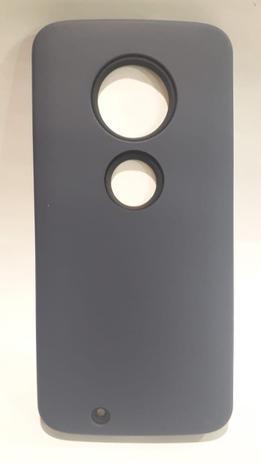 Imagem de Capinha Moto G6 Anti-impacto Fosca Lisa/Estampada