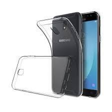 Imagem de Capinha Para Samsung Galaxy J5 Pro Silicone Ultra Fina Casca De Ovo