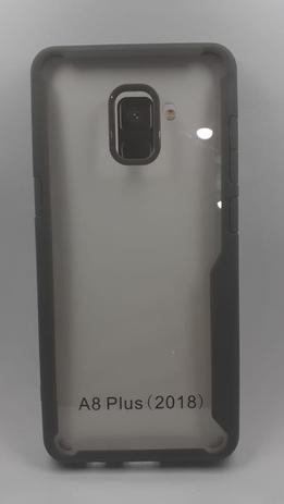 Imagem de Capinha Samsung A8 2018 Anti-impacto SGP Case