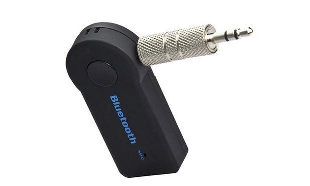 Imagem de Car Mp3 Audio Player Bluetooth Transmissor Conexão Auxiliar