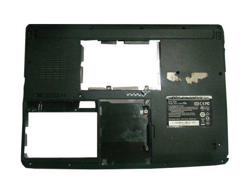 Imagem de Carcaça Base Inferior Notebook Intelbras i211