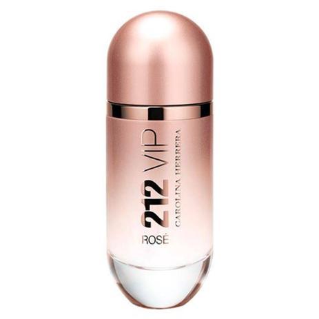 Imagem de Carolina Herrera 212 VIP Rosé Perfume Feminino  Eau de Parfum 30ml