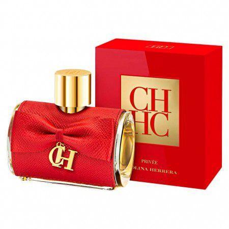 6d7aa498d Imagem de Carolina Herrera Perfume Feminino CH Privée - Eau de Parfum 80ml