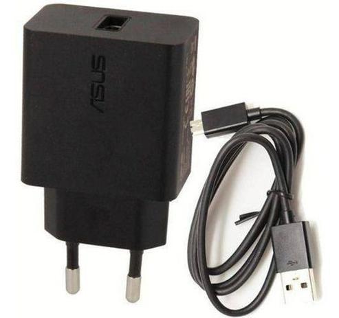 Imagem de Carregador Asus Turbo Power Zenfone Max Pro M1 Micro Usb V8