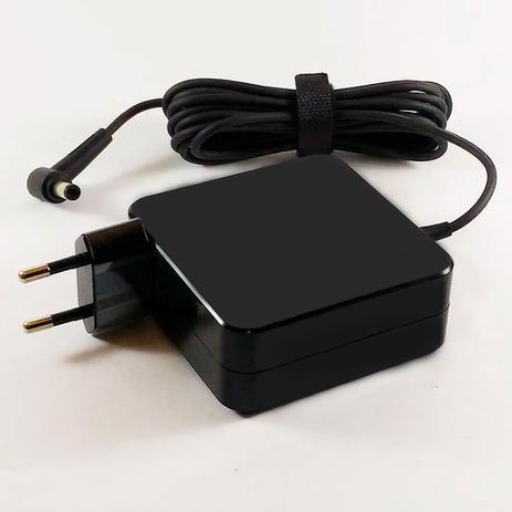 Imagem de Carregador Para Notebook Asus X550CC Modelo Pa-1650-93ub