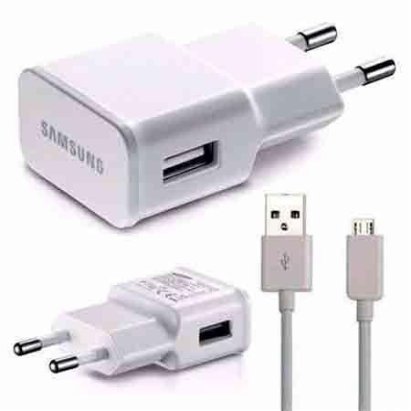 Imagem de Carregador Samsung Galaxy J5 SM-J500M