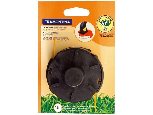 Carretel de Nylon 2 Fios 1.8mm 10M - Tramontina 78797284