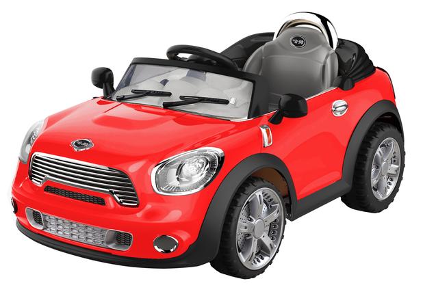 64480c830 Carrinho Carro Elétrico Infantil Conversível 6 Volts Crianças Com Controle  Remoto Belfix