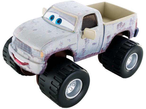 Carrinho Craig Faster Disney Pixar Carros - Mattel