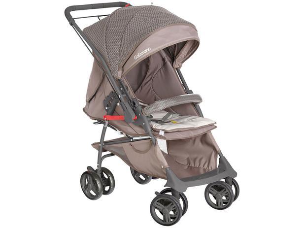 10d4e8eaf7 Carrinho de Bebê Galzerano Maranello - para Crianças até 15kg ...