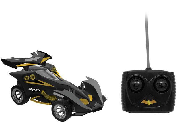 Imagem de Carrinho de Controle Remoto Batman Justiceiro