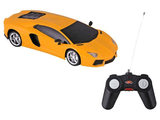 Imagem de Carrinho de Controle Remoto Luxury Sports Car