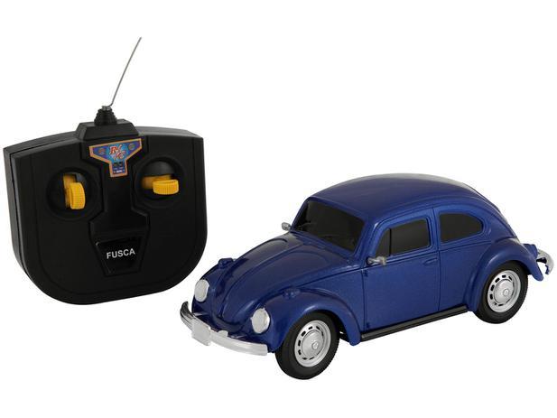 Imagem de Carrinho de Controle Remoto Volkswagen Fusca