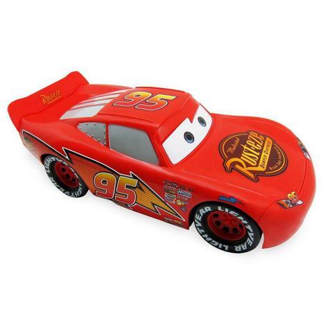 a12ac30ace6 Carrinho Roda Livre Relâmpago McQueen - Toyng 026718 - - - Magazine ...